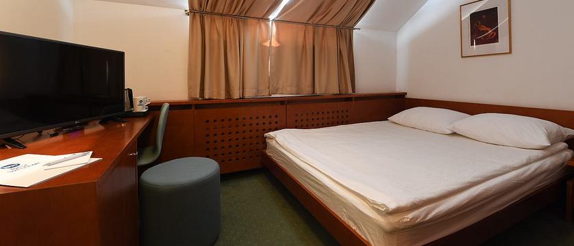 Eaves room.Best Western Kranjska Gora.JPG